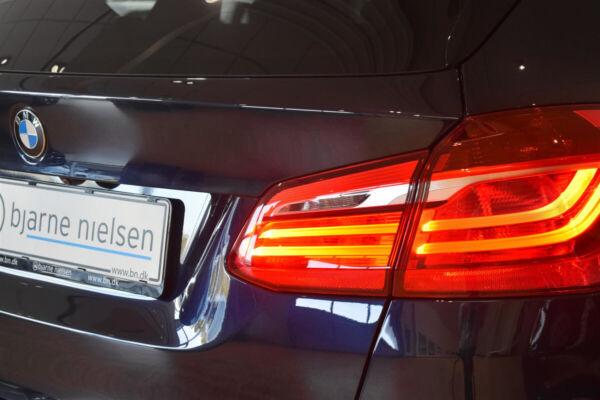 BMW 218d 2,0 Active Tourer Sport Line aut. - billede 3