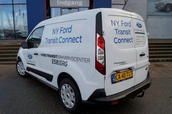 Ford Transit Connect 1,5 TDCi 100 Trend kort - billede 3