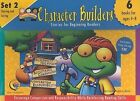 Character Builders, Set 2: Sharing and Caring by Regina G Burch (Paperback / softback, 2003)
