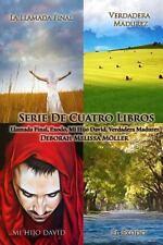 Llamada Final, Exodo, Mi Hijo David, Verdadera Madurez by Deborah Melissa...