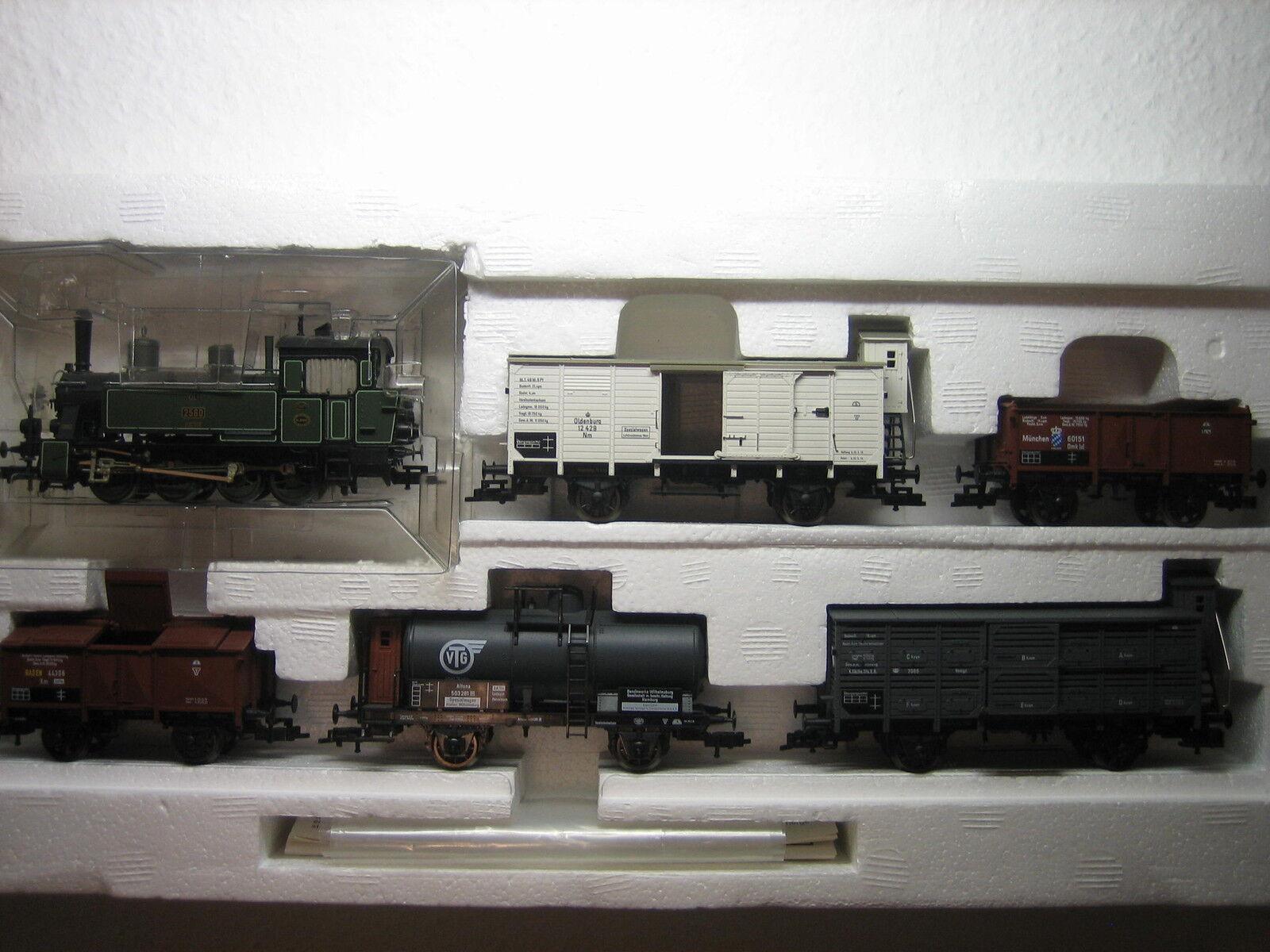 Fleischuomon H0 4889 Ferrovie Dello Stato Passeo il Treno Dc Confezione