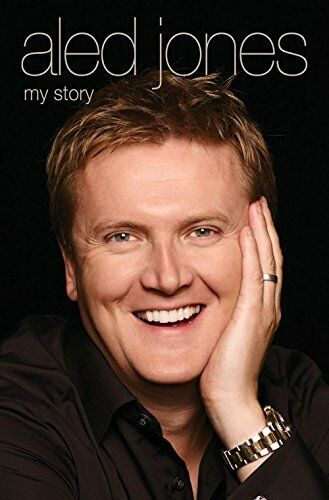 1 of 1 - Aled Jones: My Story, Aled Jones, Very Good condition, Book