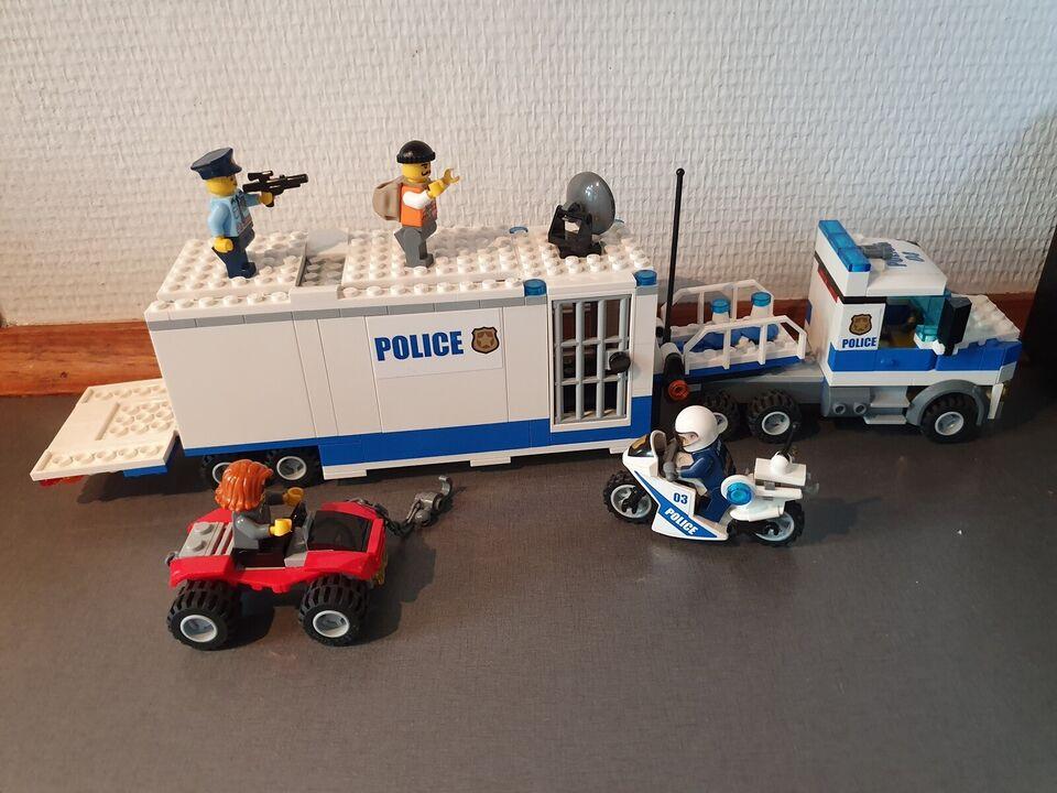 Lego City, 60139