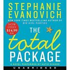 The Total Package by Stephanie Evanovich (CD-Audio, 2016)