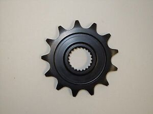 NEW SPROCKET SPECIALISTS 529X-13 FRONT SPROCKET 13 TOOTH HONDA CR125 XR200