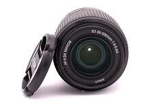 Nikon Zoom-NIKKOR 55-200mm f/4.0-5.6 ED AF-S SWM G DX A/M Lens