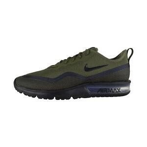 Details zu Nike Air Max Sequent 4.5 SE grün BQ8823 200