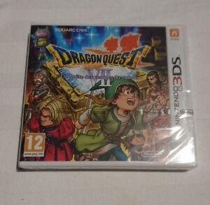 Jeu-Nintendo-3DS-DRAGON-QUEST-VII-7-La-Quete-des-Vestiges-du-Monde-NEUF