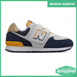 new balance 574 sport bambino