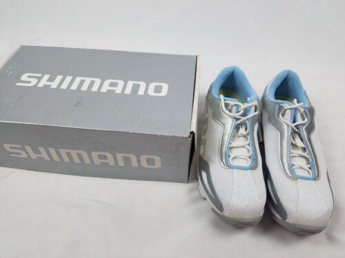 2y Shimano SH-WF21 Femmes Chaussures pour le cyclisme UE 44 US 11.2