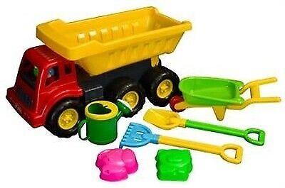 legetøj stor lastbil