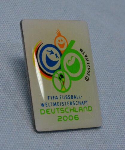FIFA WM 2006 Fußballweltmeisterschaft