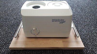 Gleitbrett Rollbrett Mixi Mixomat Kohler Küchenmaschine, Modell La Gorra,  Buche | eBay