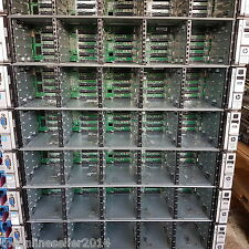 HP DL380p Gen8, 2* E5-2650L v2 10 Core, 64GB RAM, 25 bay, 2* PSU  dl380 g8