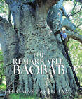 Remarkable Baobab by Thomas Pakenham (Hardback, 2004)