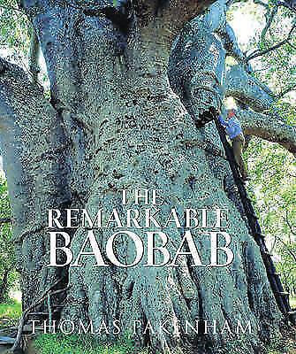 The Remarkable Baobab, Good, Pakenham, Thomas, Book