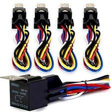 852-9819 Cdi Electronics Universal Johnson Evinrude 12V//40A Relay 4RD 960 388-46
