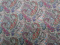 Liberty of London Tana Lawn Fabric 'Bourton' 1.4 METRES 140cm x 136cm