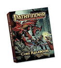Pathfinder Roleplaying Game: Core Rulebook (Pocket Edition) by Jason Bulmahn (Paperback, 2016)