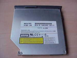 Panasonic-UJ-850-CD-RW-DVD-RW-Drive-Laptop-dive