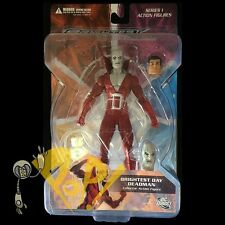BRIGHTEST DAY Series 1 DEADMAN Action Figure DC Direct!