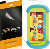 3x Anti-glare Matte Screen Protector Shield For Ematic Pbs Kids Playtime Pad 7