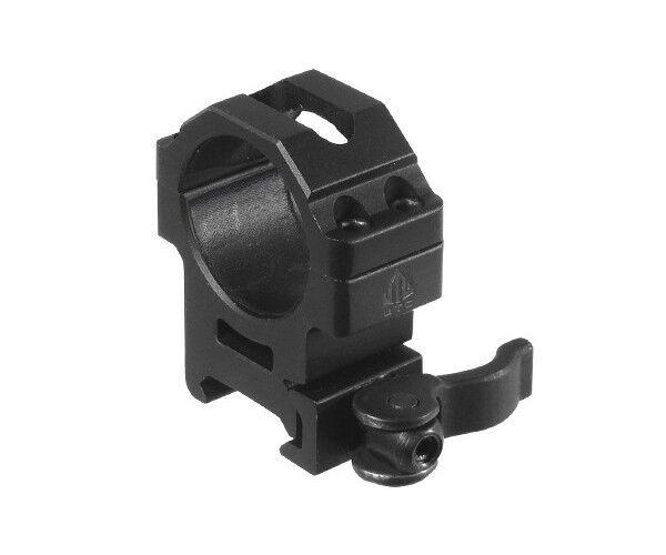 Anello medio, tubo 30 mm , scina Weaver Picatinny - UTG Leapers