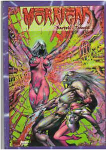 MORRIGAN di Bartoli e Tenuta (2000) - Magic Press