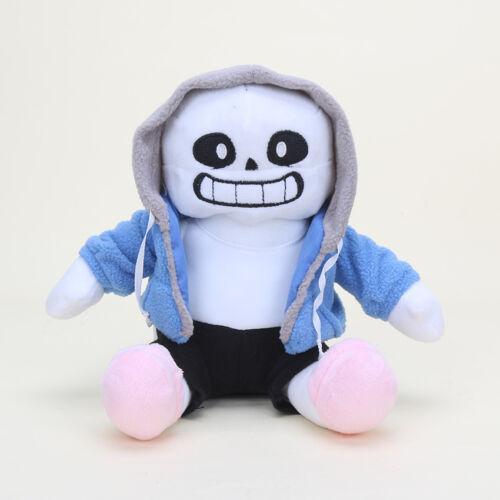 Deltarune Undertale Lancer Ralsei Asriel Plush Figure Toy Soft Stuffed Doll