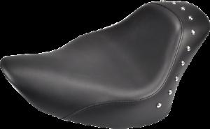 Saddlemen Renegade Solo Seats And Pillion Pads 806-12-001