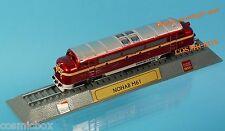 Locomotive NOHAB M61 train Russe DANUBE EXPRESS motrice mav tren transylvanian