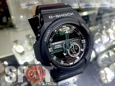 Casio G-Shock Super Illuminator Analog & Digital Men's Watch GA-310-1A  GA-310 1