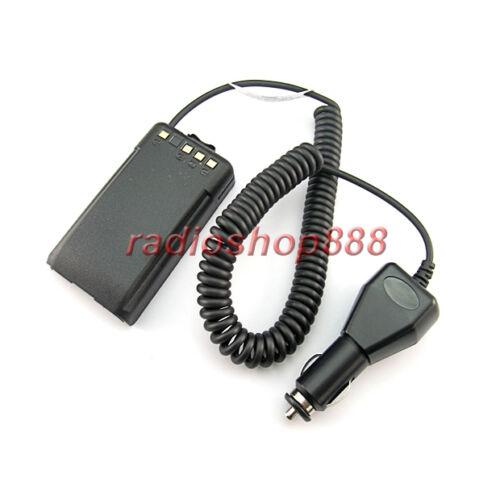 Battery Eliminator KENWOOD KNB-25A KNB-26N TK-2160 TK-3160 TK-2170 TK-3170 Radio