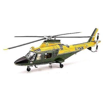 """Scala 1:43 New Ray 26103 Elicottero AUGUSTA AW109 /""""Soccorso/"""""""