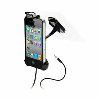 Window Mount With Combo Aux + Mic For Smartphones With Up To 4 Screen Size on Sale