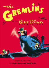 The Gremlins, Good, Dahl, Roald, Book
