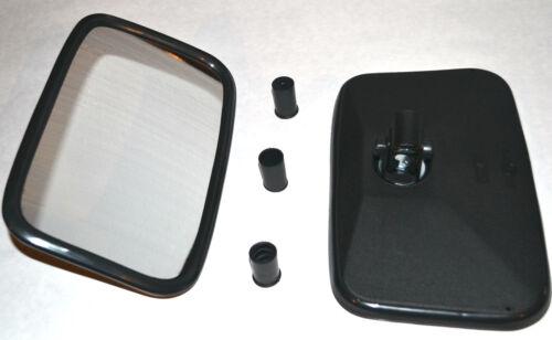 Rückspiegel Außenspiegel Bagger Truck LKW BUS Transporter Universal Spiegel