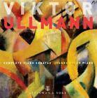 Viktor Ullmann - : Complete Piano Sonatas (2012)