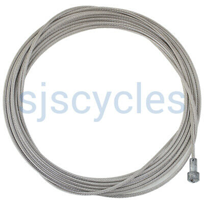 Tandem Length Shimano Stainless Tandem Road Brake Cable 1.6 x 3500mm