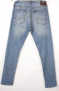 Lee Hommes Luke Slim Jeans Extensible Taille W31 L32 BBZ459