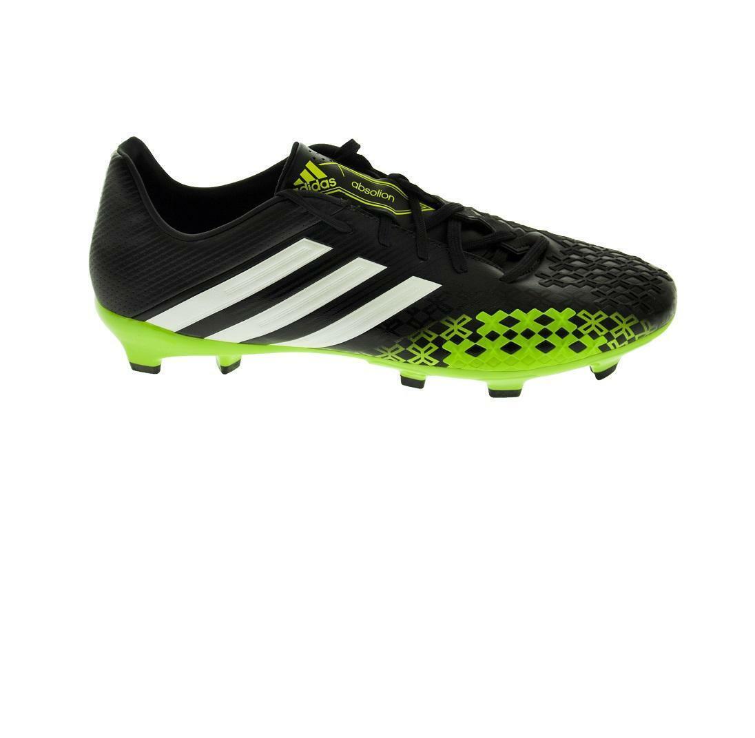 Adidas - ProssoATOR ABSOLION LZ TRX FG - SautoPA DA CALCIO  - art.  Q21659 Sautope classeiche da uomo
