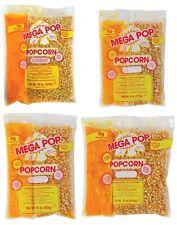 Gold Medal Mega Pop Popcorn Kit Corn Oil Amp Salt 4 6 8 12 14 16 Ounce Oz Kettles