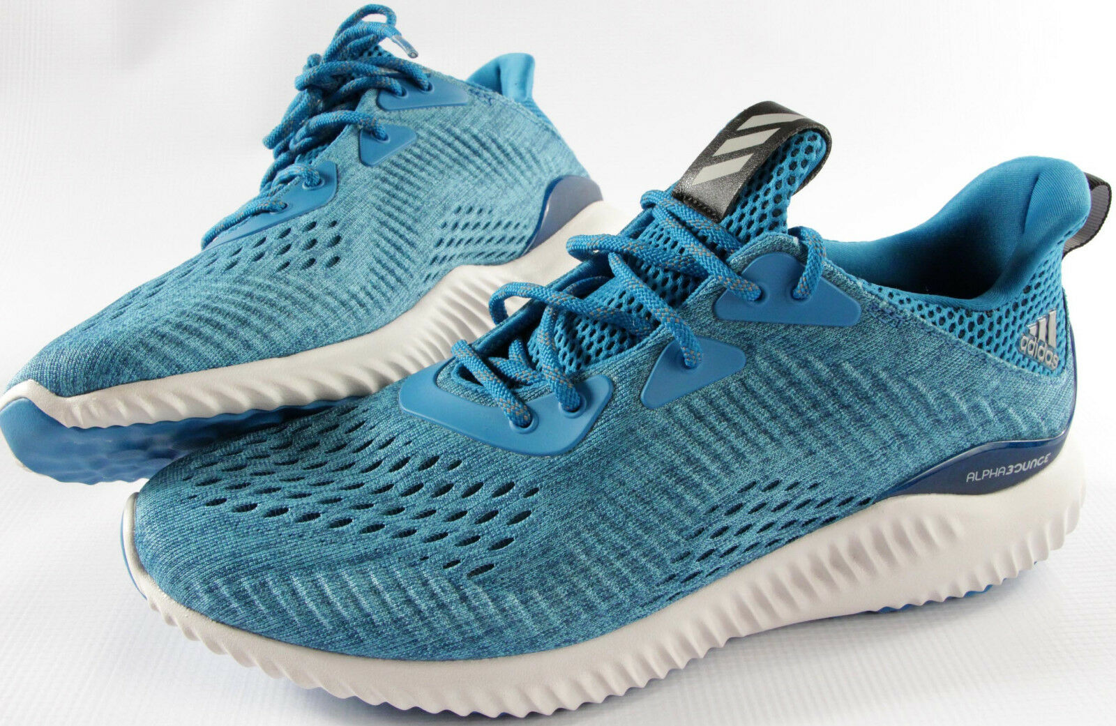 ADIDAS AlphaBounce AlphaBounce AlphaBounce EM shoes-8.5-NEW-engineered Mesh Performance Running sneakers 0c291c