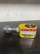 Enerpac Rsm 50 Hydraulic Cylinder 5 Ton 25 Stroke 10000 Psi New