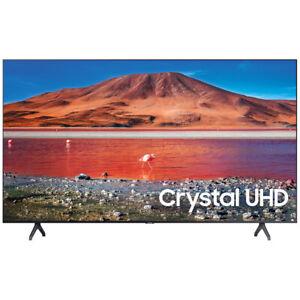 "Samsung UN65TU7000 65"" 4K Ultra HD Smart LED TV (2020 Model)"