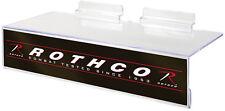 3 Pack Slatwall Shoe Amp Boot Shelf Rothco Sign Holder Footwear Display Slat Wall