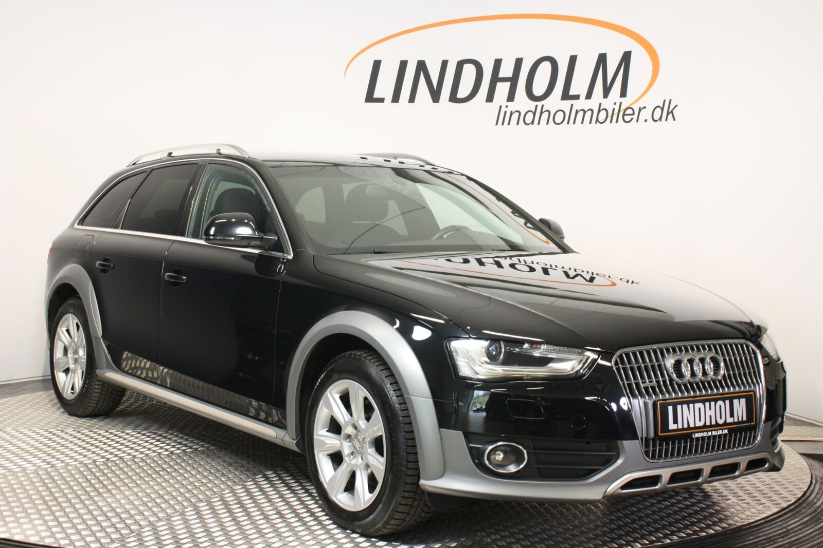 Audi A4 allroad 3,0 TDi 245 quattro S-tr. 5d