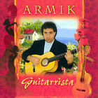 Guitarrista by Armik (CD, Apr-2007, Bolero Records)