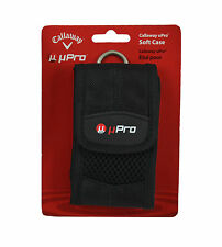 New Callaway Upro MX MX+ Golf GPS Range Finder Soft Carrying Protective Case