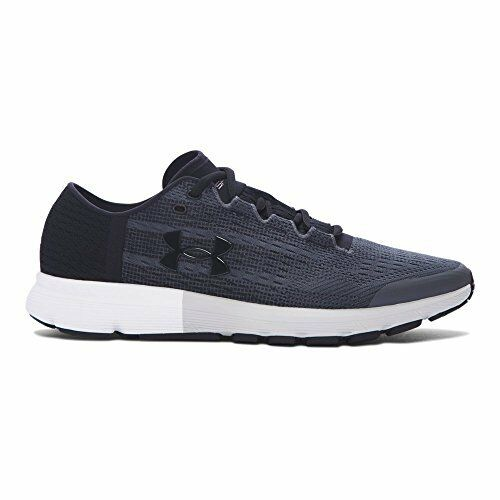 Under Armour UA Speedform Velociti 7 Rhino grau- Select SZ Farbe.
